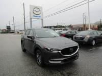 Certified 2019 Mazda CX-5 Touring SUV