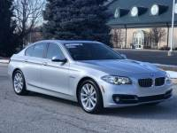 Certified Pre-Owned 2016 BMW 535i xDrive Sedan For Sale in Shelby Township