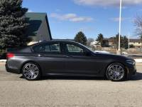Certified Pre-Owned 2017 BMW 540i xDrive Sedan For Sale in Shelby Township