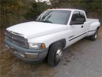 98 Dodge one ton truck