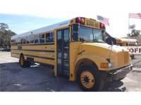 2002 International Bus