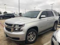 Pre-Owned 2016 Chevrolet Tahoe 2WD LS VIN1GNSCAECXGR111208 Stock Number317A0