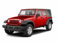 2010 Jeep Wrangler Unlimited Sahara - Jeep dealer in Amarillo TX – Used Jeep dealership serving Dumas Lubbock Plainview Pampa TX