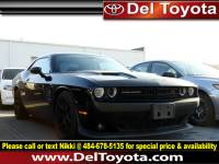 Used 2015 Dodge Challenger R/T Scat Pack For Sale in Thorndale, PA | Near West Chester, Malvern, Coatesville, & Downingtown, PA | VIN: 2C3CDZFJ0FH816480