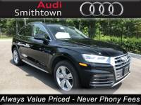 Used 2019 Audi Q5 for sale in ,