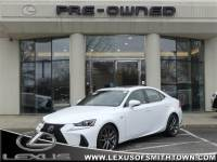 Used 2017 LEXUS IS 300 for sale in ,
