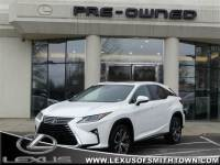 Used 2018 LEXUS RX 350 for sale in ,