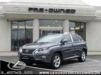Used 2015 LEXUS RX 350 for sale in ,