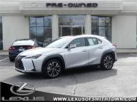 Used 2019 LEXUS UX 250h for sale in ,