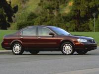 Used 2001 Nissan Maxima for sale in ,