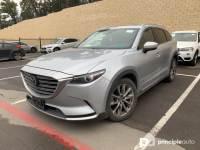 2016 Mazda CX-9 Grand Touring SUV in San Antonio