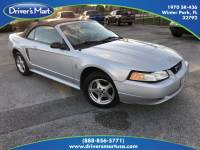 Used 2003 Ford Mustang Premium For Sale in Orlando, FL | Vin: 1FAFP44483F337856