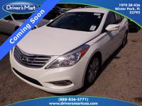 Used 2014 Hyundai Azera Base For Sale in Orlando, FL | Vin: KMHFG4JG0EA367776