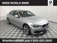 2018 BMW 3 Series 330i xDrive 330i xDrive Sedan