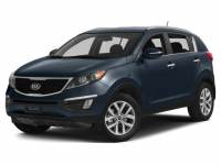 Used 2016 Kia Sportage LX SUV For Sale in Bedford, OH