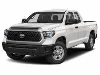Used 2018 Toyota Tundra 2WD SR5 Double Cab 6.5' Bed 5.7L