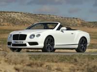 2014 Bentley Continental GTC V8 Convertible