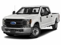 2019 Ford Super Duty F-250 SRW XL Truck Crew Cab