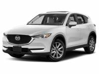 Pre-Owned 2017 Mazda CX-5 Grand Touring Sport Utility