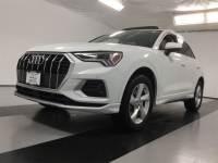 Used 2019 Audi Q3 For Sale at Burdick Nissan | VIN: WA1BECF3XK1081478