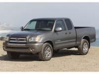 2006 Toyota Tundra SR5 Truck Access Cab