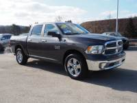 Used 2017 Ram 1500 Big Horn Pickup