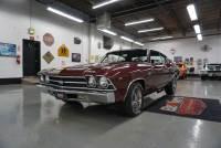 New 1969 Chevrolet Chevelle | Glen Burnie MD, Baltimore | R1042