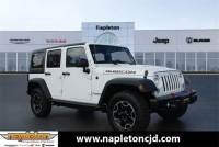 2015 Jeep Wrangler Unlimited Rubicon SUV In Orlando, FL Area
