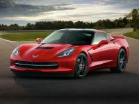 2016 Chevrolet Corvette Stingray Coupe In Kissimmee | Orlando