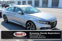 2019 Honda Accord Sport 1.5T in Chattanooga
