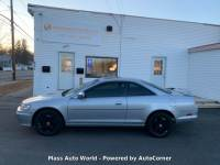 2000 Honda Accord EX V6 coupe 4-Speed Automatic
