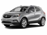 Pre-Owned 2017 Buick Encore Essence FWD