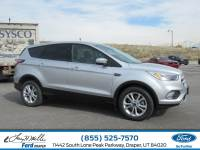 2017 Ford Escape SE SUV I4 16V GDI DOHC Turbo