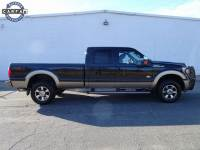 2011 Ford Super Duty F-350 SRW Pickup King Ranch