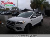 Used 2017 Ford Escape West Palm Beach