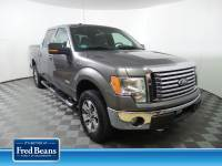Used 2012 Ford F-150 For Sale Langhorne PA FL0017P2 | Fred Beans Ford of Langhorne
