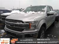 Used 2019 Ford F-150 LARIAT Pickup