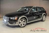 2014 Audi Allroad Quattro Premium Plus 4dr Wagon