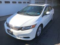 Used 2012 Honda Civic EX For Sale in Albany, NY