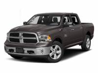 Used 2017 Ram 1500 Lone Star Silver Pickup