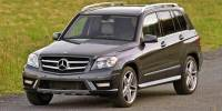 Pre-Owned 2012 Mercedes-Benz GLK-Class GLK 350