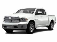Used 2014 Ram 1500 Laramie Truck Crew Cab For Sale in Huntington, NY