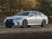 Used 2016 Lexus GS 350 350 Sedan