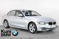 Pre-Owned 2013 BMW 3 Series 320i xDrive Sedan for sale in Beaverton