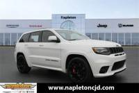 2017 Jeep Grand Cherokee SRT SUV In Orlando, FL Area