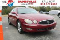 Pre-Owned 2005 Buick LaCrosse 4dr Sdn CXS