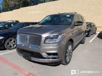 2018 Lincoln Navigator Select SUV in San Antonio