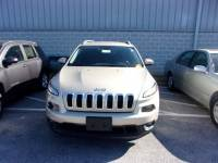Used 2015 Jeep Cherokee Latitude in Gaithersburg