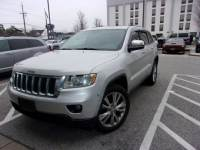 Used 2013 Jeep Grand Cherokee Laredo in Gaithersburg