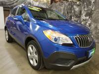 Used 2016 Buick Encore All Wheel Drive AWD